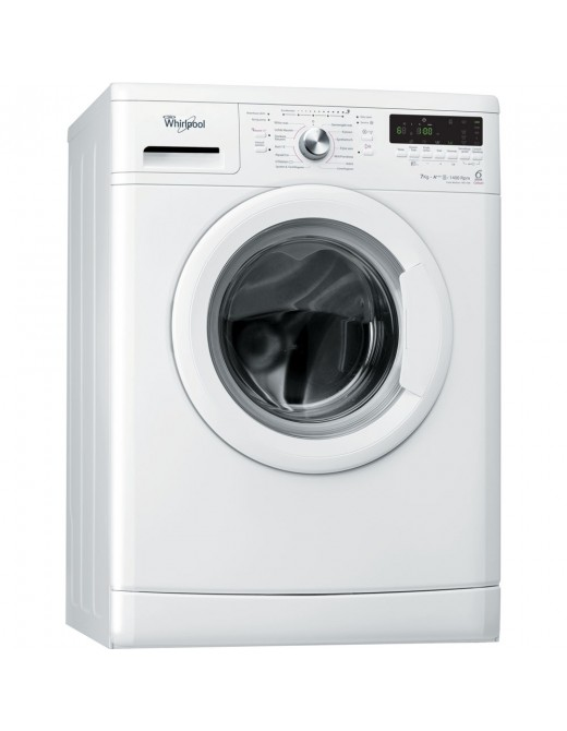 Whirlpool CareMotion1407 Wasmachine